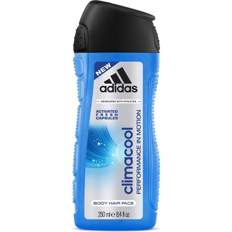Adidas Dusch 250ml 3in1 Climacool