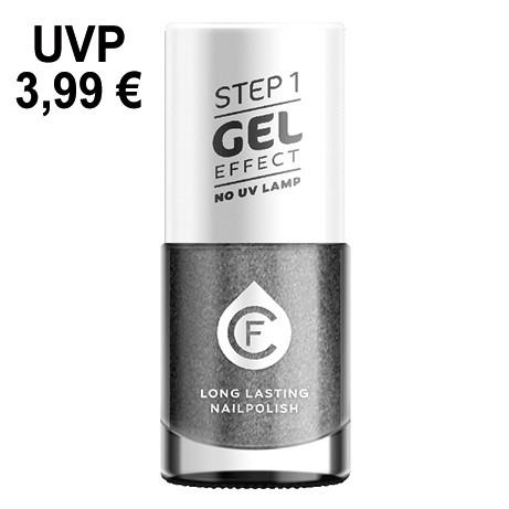 CF Gel Effekt Nagellack 11ml , Farb-Nr. 610