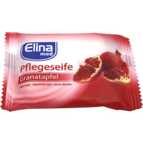 Seife Elina Granatapfel 25g Stück in Folie