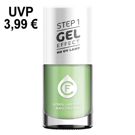CF Gel Effekt Nagellack 11ml , Farb-Nr. 509
