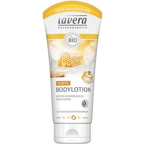 Lavera Bodylotion 200ml Mandel/Honig