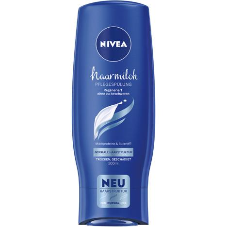 Nivea Spülung 200ml Haarmilch