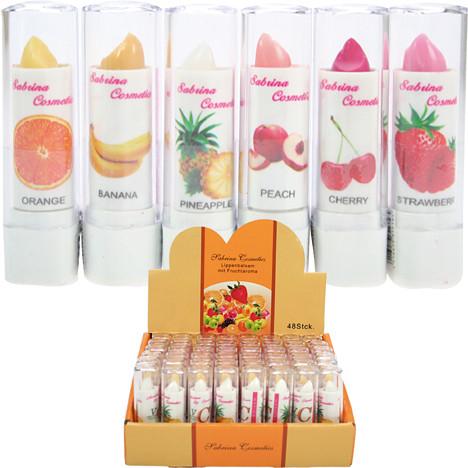 Lippenpflegestift mit Fruchtgeschmack 3,4g