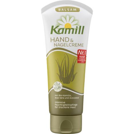 Kamill Hand & Nagel Creme 100ml Balsam