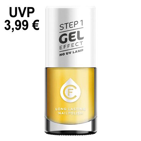 CF Gel Effekt Nagellack 11ml , Farb-Nr. 131