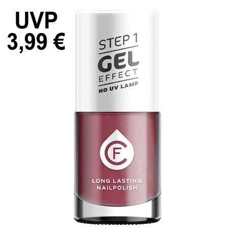 CF Gel Effekt Nagellack 11ml , Farb-Nr. 309