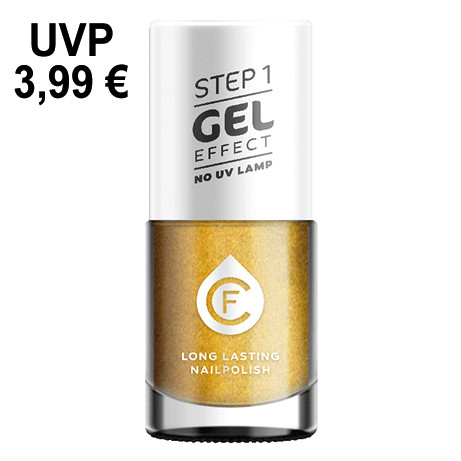 CF Gel Effekt Nagellack 11ml , Farb-Nr. 133