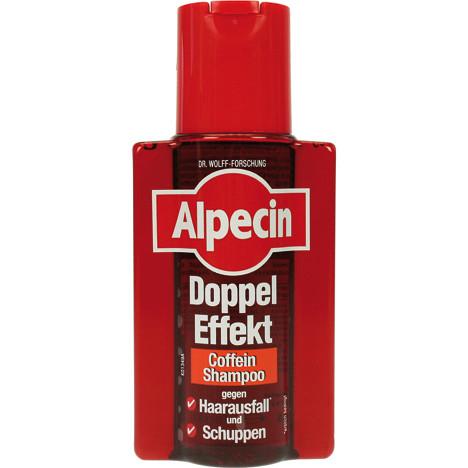 Alpecin Shampoo 200ml Doppel Effekt