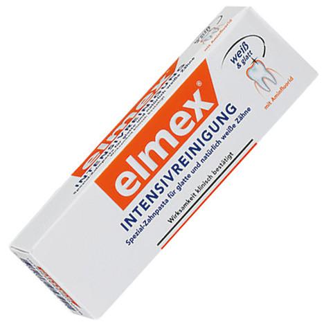 Elmex Zahncreme 50ml Intensiv Reinigung