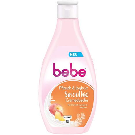 Bebe Dusch Smoothie 250ml SALE Pfirsich+Joghurt