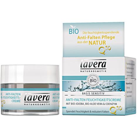 Lavera Feuchtigkeits Creme 50ml Q10