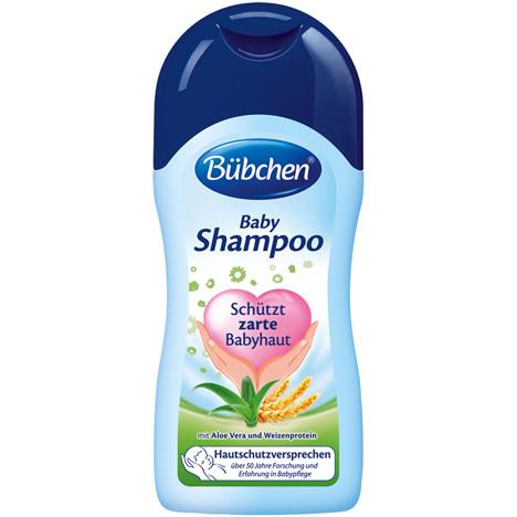 Bübchen Baby Shampoo 200ml Sensitiv