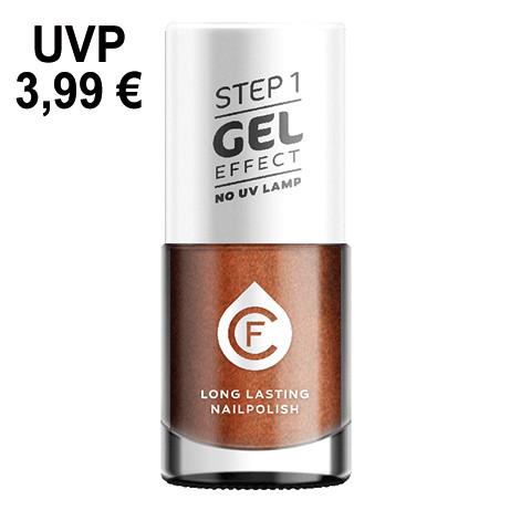 CF Gel Effekt Nagellack 11ml , Farb-Nr. 134