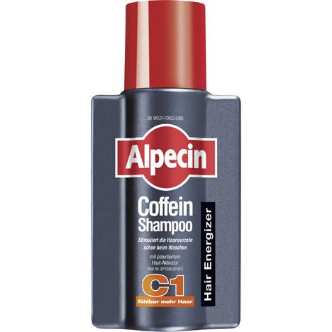 Alpecin Shampoo 75ml Coffein