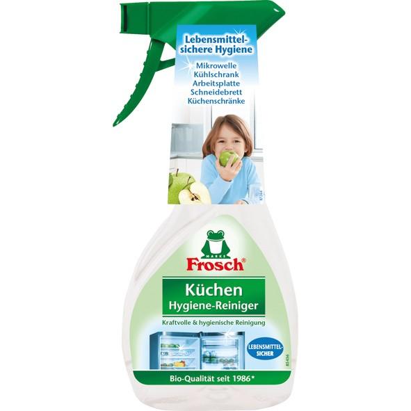Frosch Küchen Hygiene Reiniger 300ml
