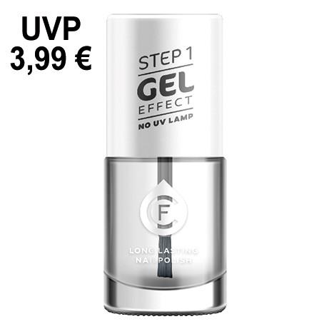 CF Gel Effekt Nagellack 11ml , Farb-Nr. 099,