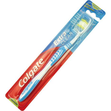 Zahnbürste Colgate Extra Clean