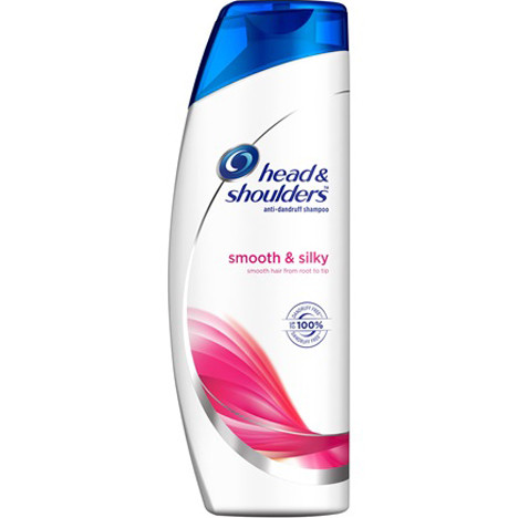 Head&Shoulders Shampoo 200ml Silk&Shine