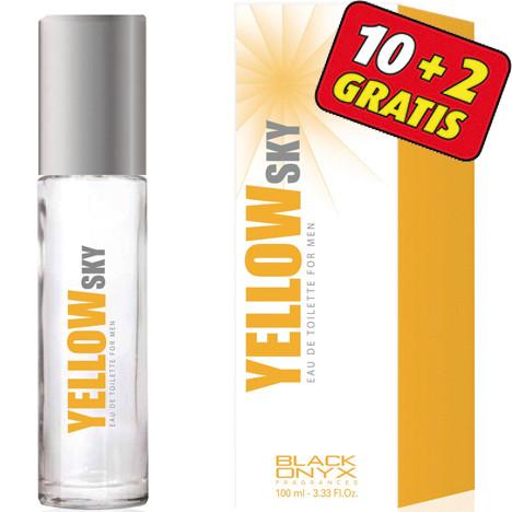 Parf.Bl.Onyx 100ml Yellow Sky for men