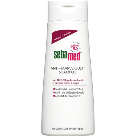 Sebamed Shampoo Anti-Haarverlust 200ml
