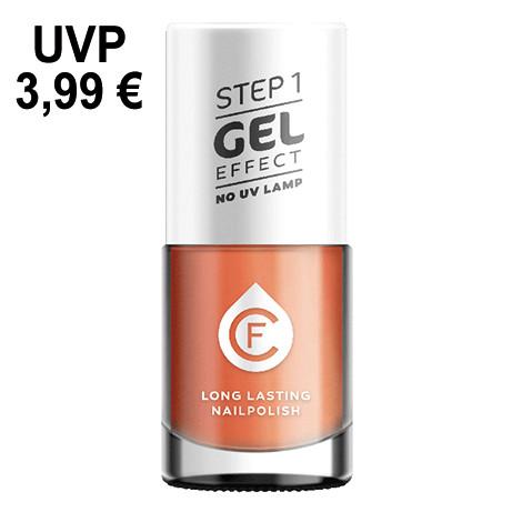 CF Gel Effekt Nagellack 11ml , Farb-Nr. 227