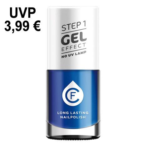 CF Gel Effekt Nagellack 11ml , Farb-Nr. 408