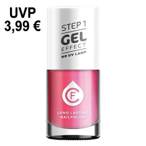 CF Gel Effekt Nagellack 11ml , Farb-Nr. 225