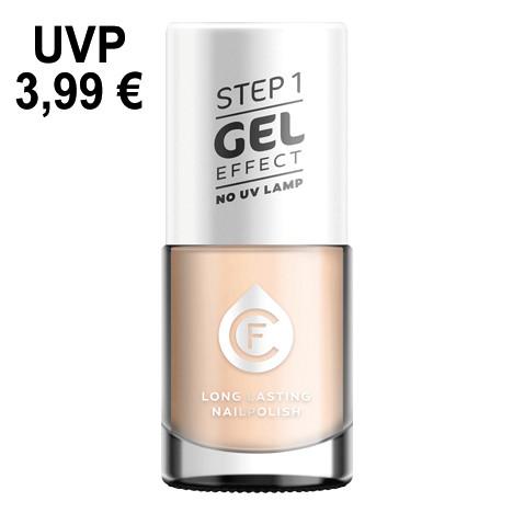 CF Gel Effekt Nagellack 11ml , Farb-Nr. 104