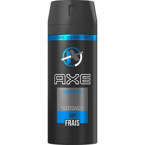 Axe Deospray SALE 150ml Anarchy for HIM