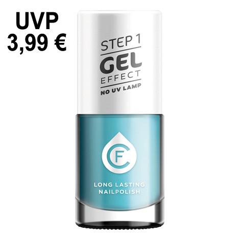 CF Gel Effekt Nagellack 11ml , Farb-Nr. 400