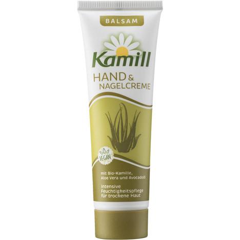 Creme Hand & Nagel 30ml Kamill Balsam