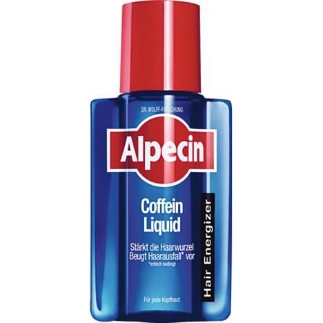 Alpecin Haarwasser After Shampoo 200ml Liquid
