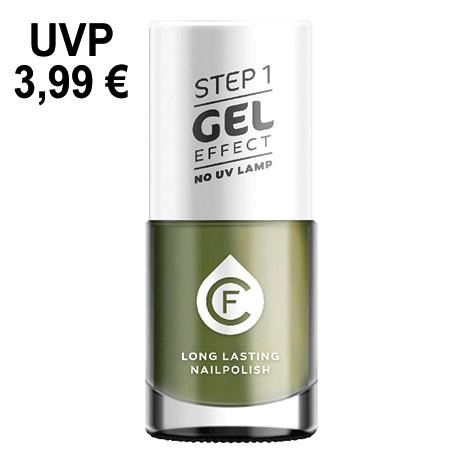 CF Gel Effekt Nagellack 11ml , Farb-Nr. 502