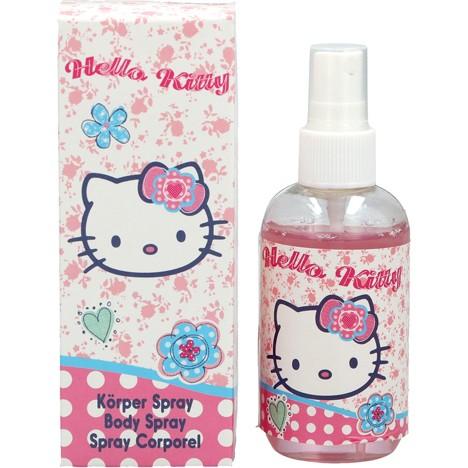 Hello Kitty Body Spray 100ml
