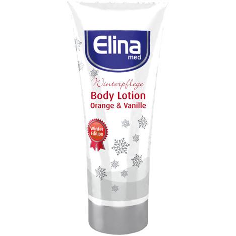 Elina Bodylotion 75ml Winterpflege in Tube