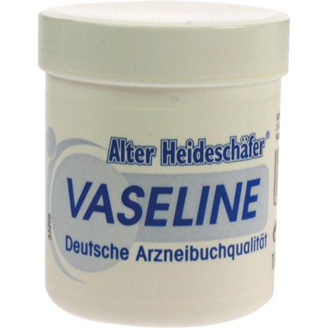 Creme Heideschäfer Vaseline 100ml Apotheken-Qual.