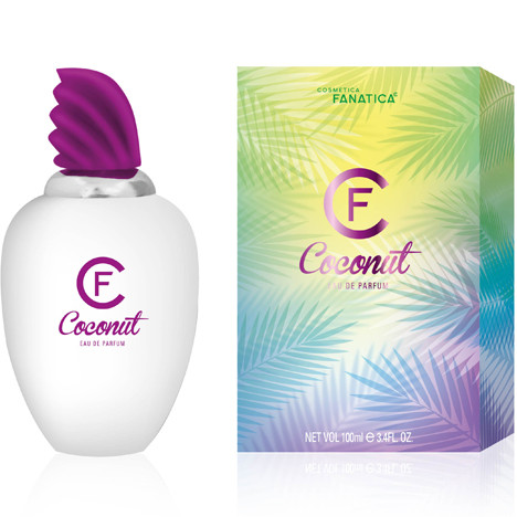Parfüm CF Coconut 100ml women