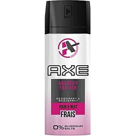 Axe Deospray 150ml Anarchy for Her
