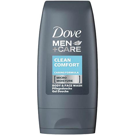 Dove Dusch Men 55ml Clean Comfort