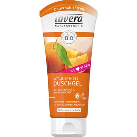 Lavera Duschgel High Vitality 200ml