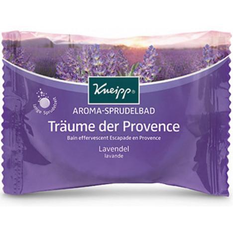 Kneipp Aroma-Sprudelbad 80g Lavendel