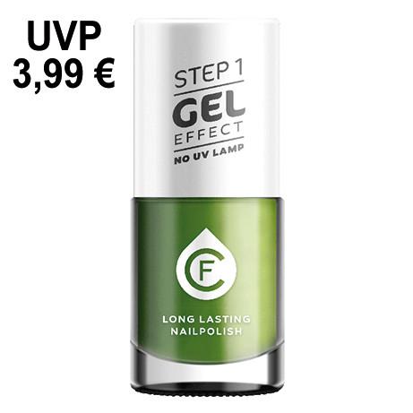 CF Gel Effekt Nagellack 11ml , Farb-Nr. 501
