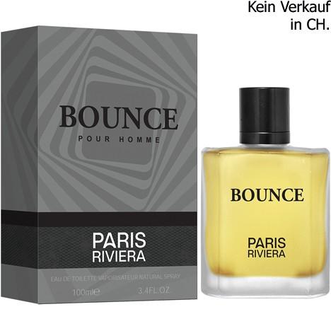 Parfüm Paris Riviera Bounce 100ml EDT, men