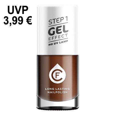CF Gel Effekt Nagellack 11ml , Farb-Nr. 117