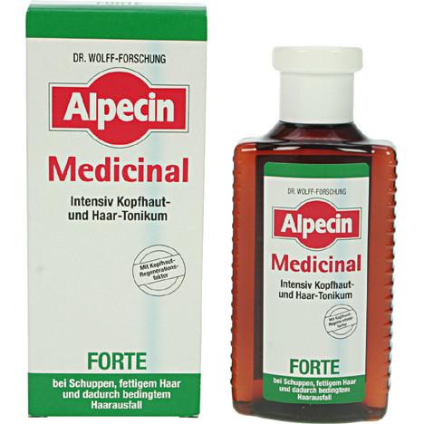 Alpecin Haarwasser 200ml Forte