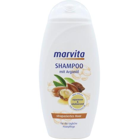Shampoo Marvita 300ml mit Arganöl