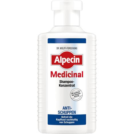 Alpecin Shampoo Konzentrat 200ml bei Schuppen