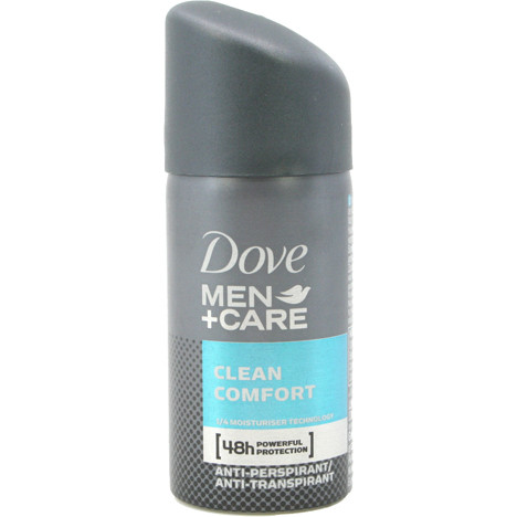 Dove Deospray 35ml Men Clean Comfort