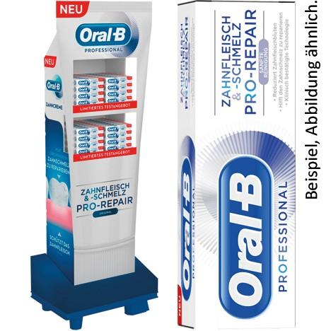 Oral B ZC 50ml Zahnfleisch &- Schmelz Pro-Repair