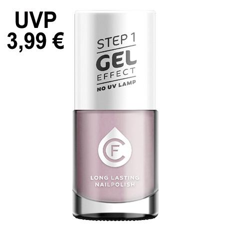 CF Gel Effekt Nagellack 11ml , Farb-Nr. 326
